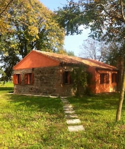 Chalet in pietra - Correzzola - House