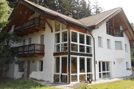 Villa Ambra - Rasun di Sotto