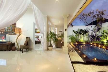 Villa Exotic - Come & be Enchanted