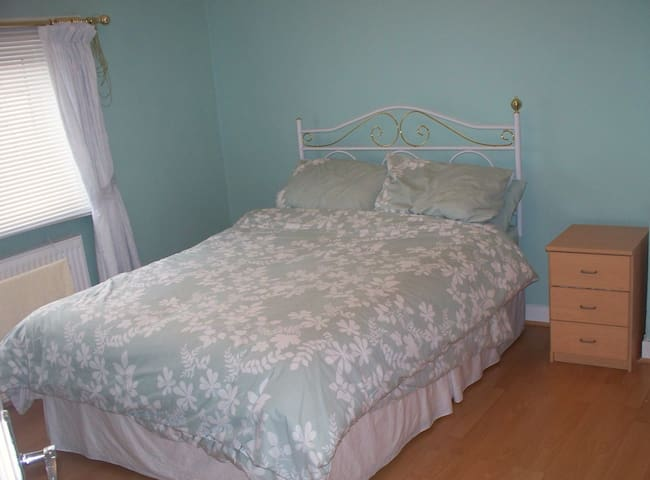 Near City Centre (bus and nite bus) - Drimnagh - Casa