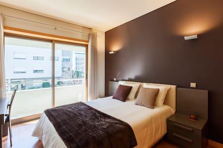 Onice Cozy Apartment - São Mamede de Infesta - 公寓