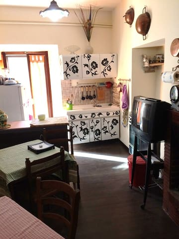 A CaSa di...... ZeLLi - Leonessa - Bed & Breakfast