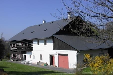 former kinsky house  Room #2 (of 3) - Sloup v Čechách