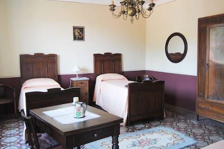 Appartamento con cucina - Lavanda - Rocchetta Tanaro