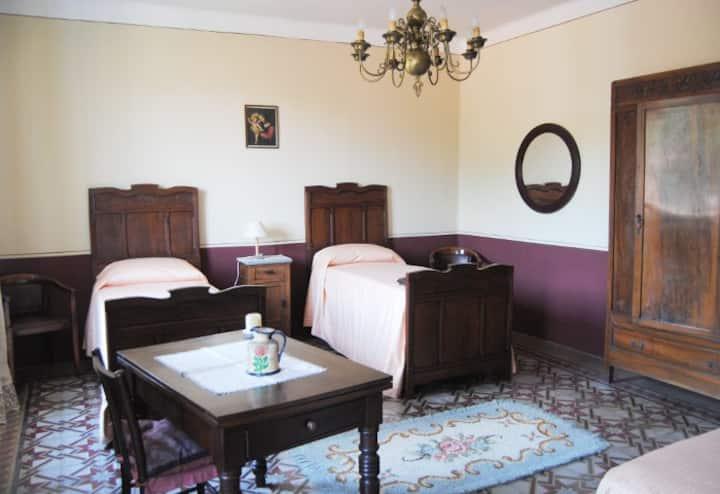 Appartamento con cucina - Lavanda
