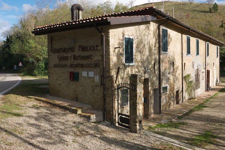 Countryhouse Mirasole - Predappio - Predappio
