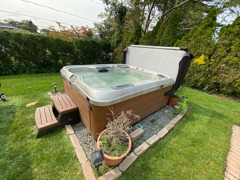 Escape to the Country,  Home w/Patio & Whirlpool
