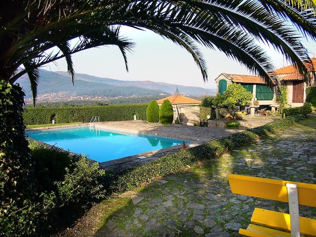 Cottage with 2 bedrooms - Monção - Penzion (B&B)