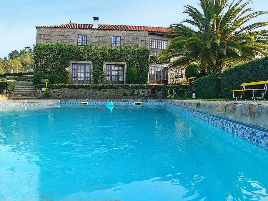 Cottage with 2 bedrooms chambres d 39 h tes louer for Chambre d hote portugal