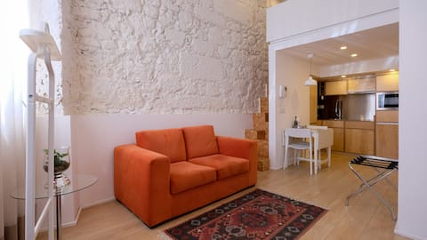 Loft Guest House in the center of Viseu