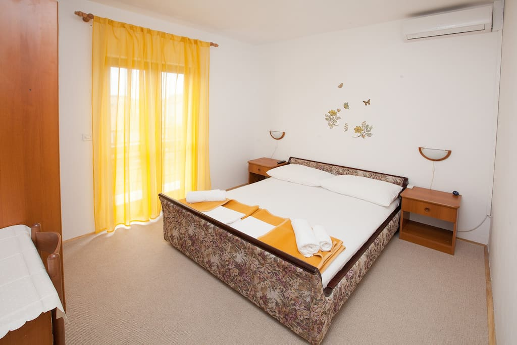 Pansion maria bed and breakfast chambres d 39 h tes louer for Chambre hote zadar