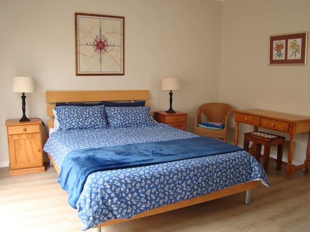 2 Bedroomed Apartment Onrus Close - Vermont - Leilighet