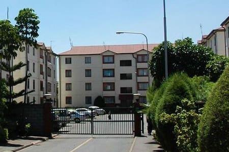Jambo Africa - Nairobi - Apartament