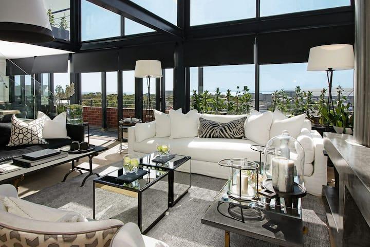 Eclipse Luxury Penthouse