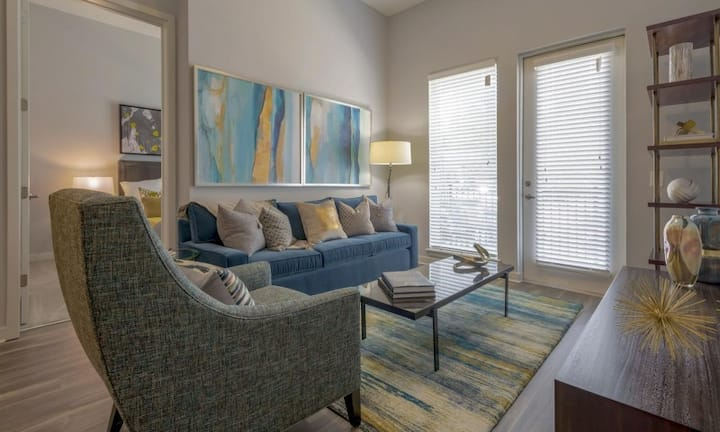 Cozy apartment for you | 2BR in Sandy Springs