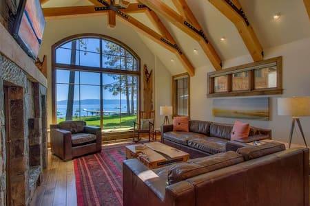 Wendy's Wish - Lakefront - Homewood - Casa