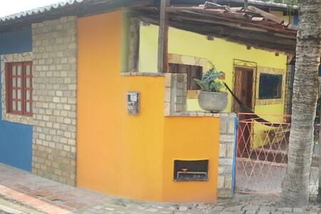Casinhas Vila Bonita - Baía Formosa - Casa