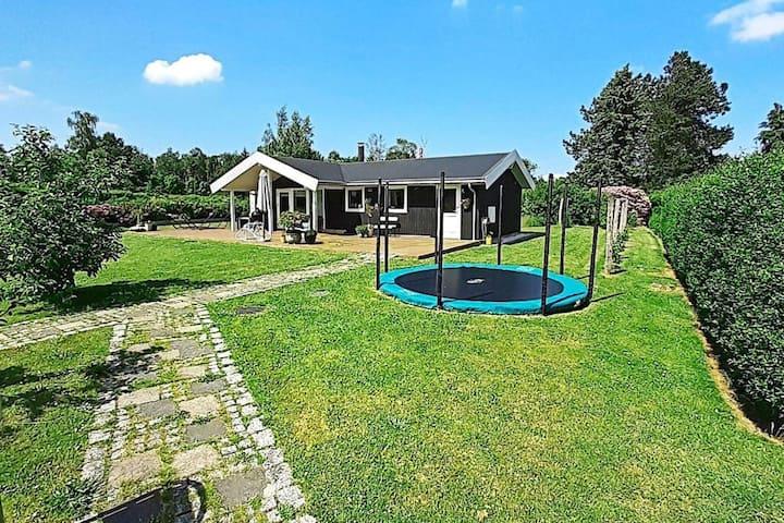 4 sterren vakantie huis in Kirke Hyllinge