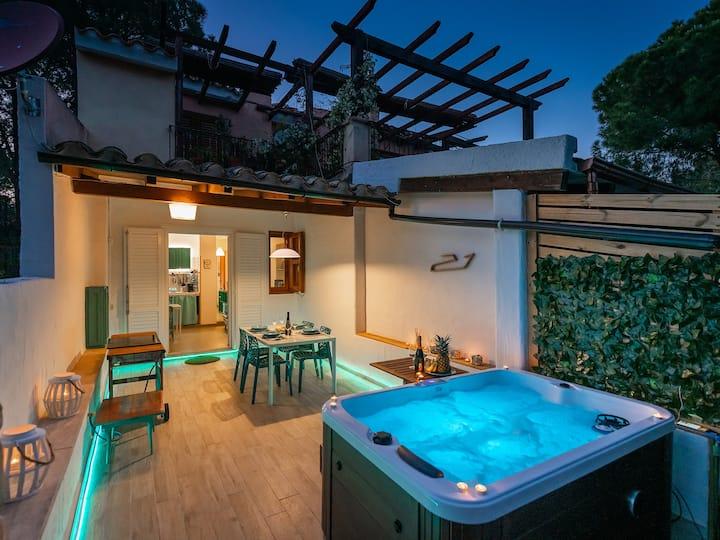 Sardinia SPA Apartment