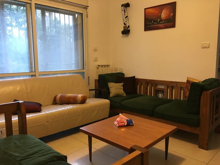 Kiryat Moshe, Private Bed Room