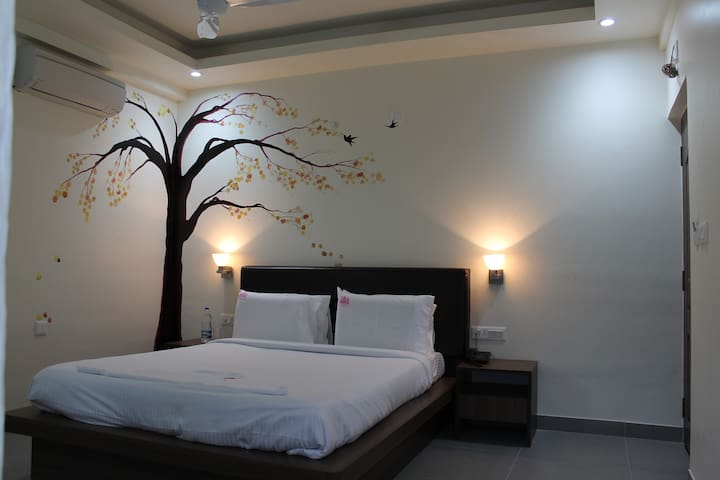 Aira Serviced Apartments - Room 5