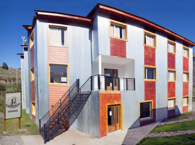 Edificio-Building