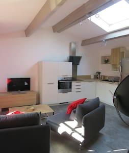 Superbe appartement dans le coeur de Maussane