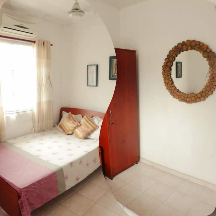Apartment In Colombo Dehiwala