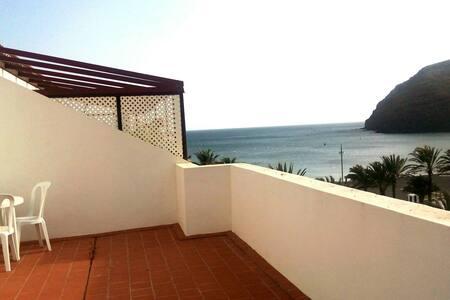 Bonito apartamento cerca playa - San Sebastián de La Gomera - 아파트