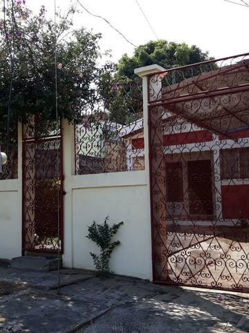 Habitación privada en Reparto San Juan