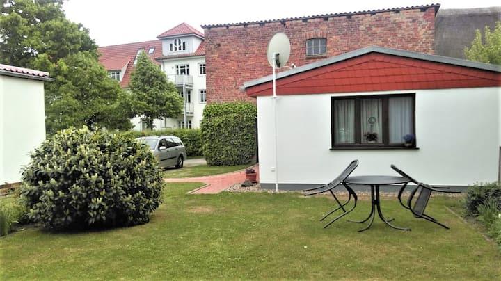 Ferienhaus Biebow 1