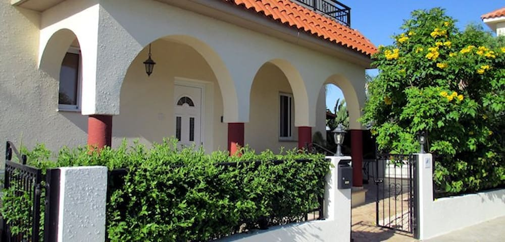 Villa DragonFly - 3 bed villa with private pool