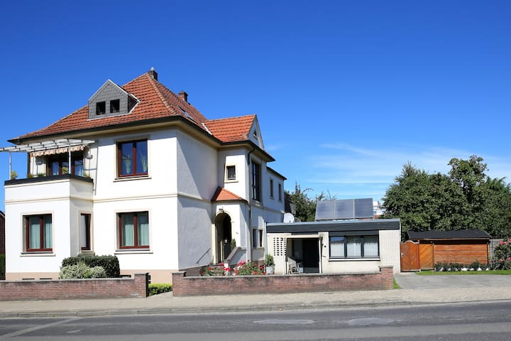 Apartment for 2 to 4 Nordhorn City - Nordhorn - Lägenhet