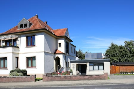Apartment für 2-4 Personen, citynah - Nordhorn - Appartement