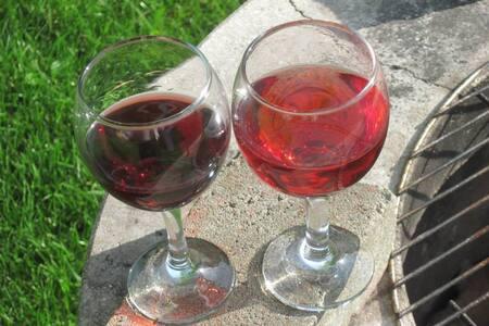 Egerszalók, Apartment & Winery 7 - Egerszalók