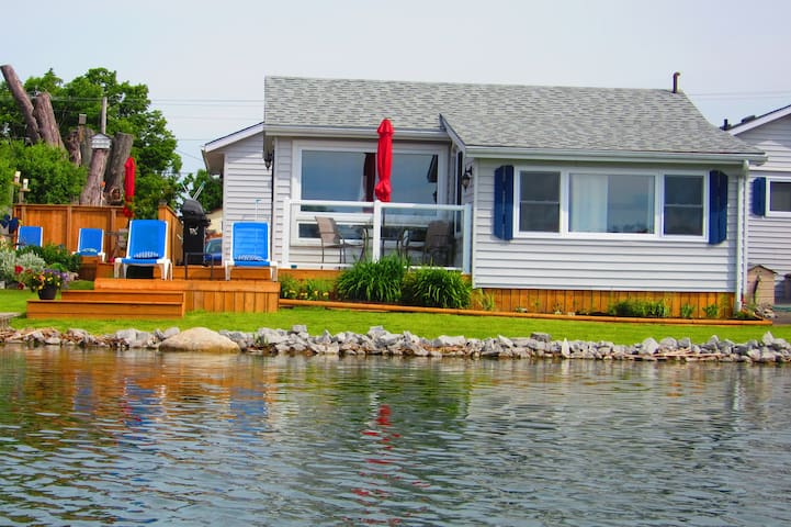 Harbour View Prime Waterfront @twinbirchpec