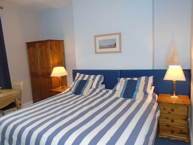 The Florian. Double /Twin en-suite room.