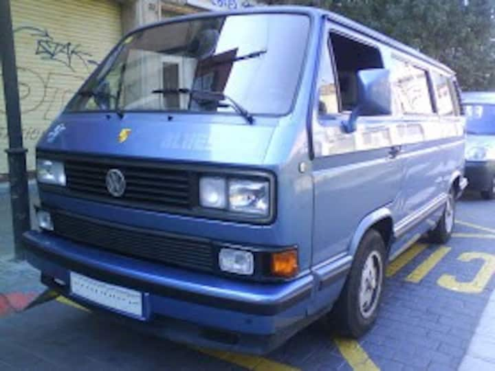 Volkswagen Transporter T3 Westfalia A/C Automatic