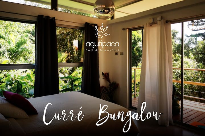 Agutipaca B&B - Curré Bungalow