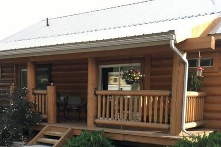 A-Modern/Cozy 2 Bedroom/2 Bath-Pinedale House!