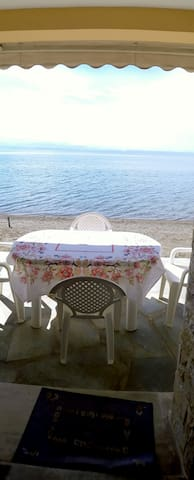 """SEASIDE"" PROPERTY AMARYNTHOS EVIA - Amarinthos - Appartamento"