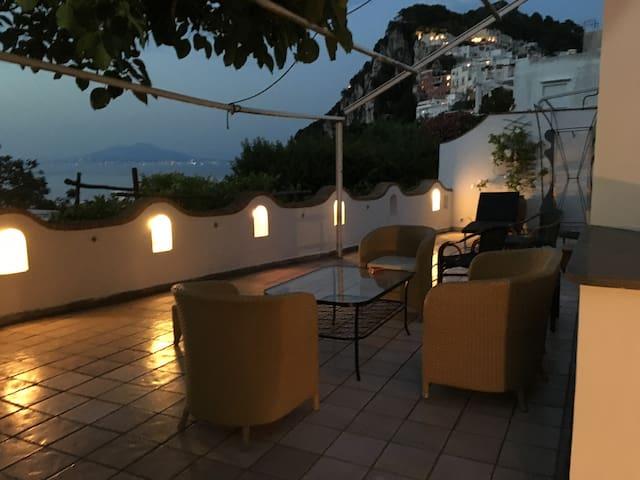 Residenza L'Isola - camera Stella Marina
