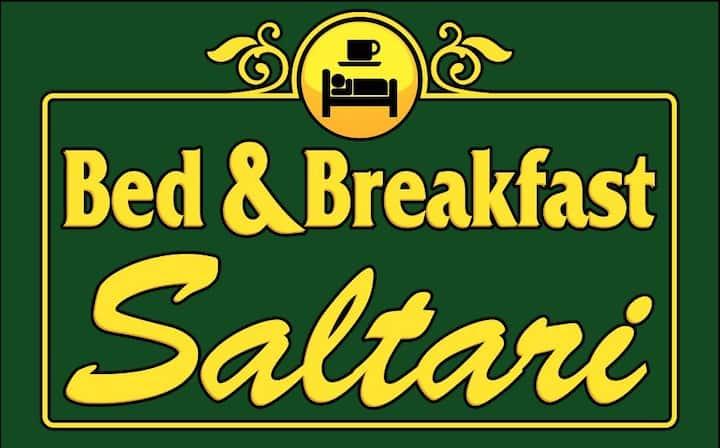 BED & BREAKFAST SALTARI