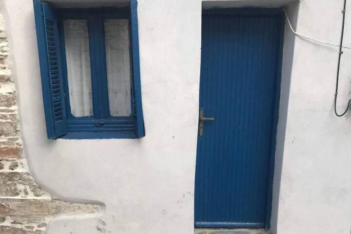Το σπίτι του Παππού