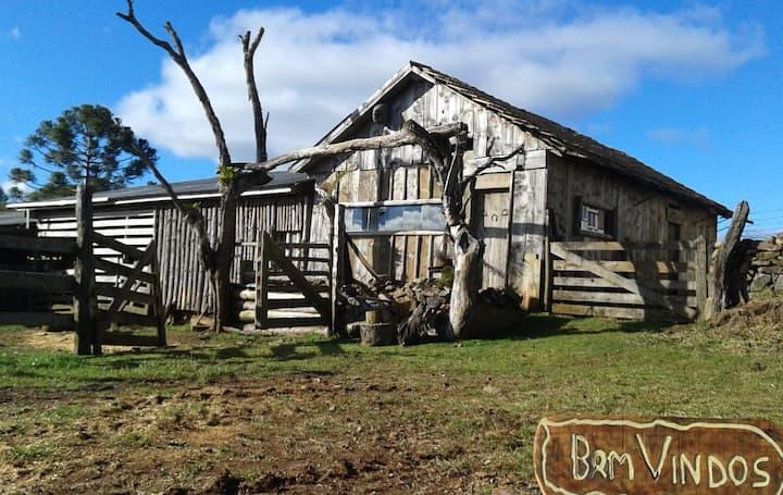 Rancho Tropeiro