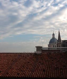mansarda centro storico - Wohnung