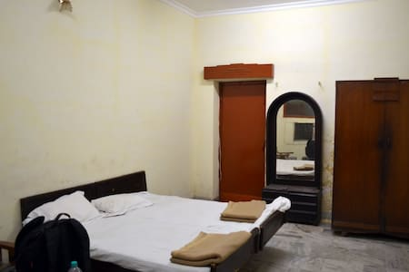 Separate Room Available - Multan