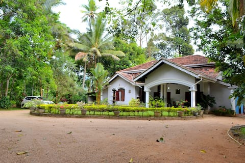 Kithulvilla Holiday Bungalow