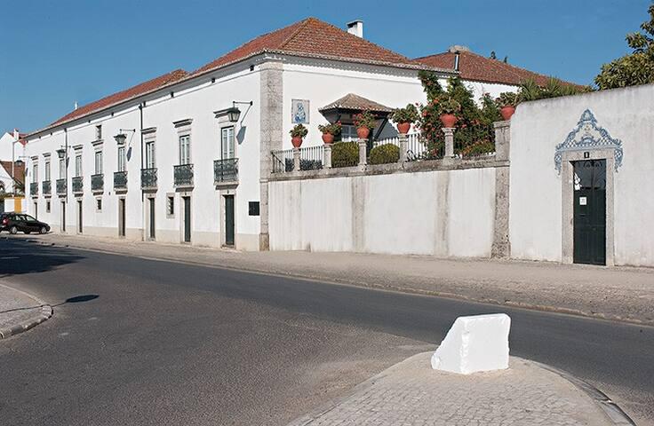 Qta Praia das Fontes - Studio