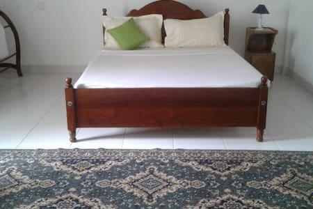 Two bedroomed aprtment in Boralesgamuwa Sri Lanka
